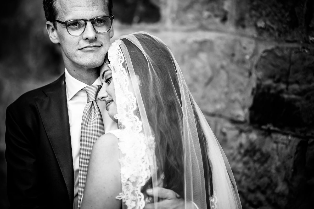 wedding portraits in basque country