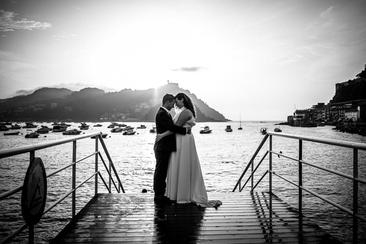 destination wedding san sebastian